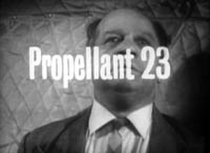 Propellant 23 (The Avengers) - Image: The Avengers Propellant 23