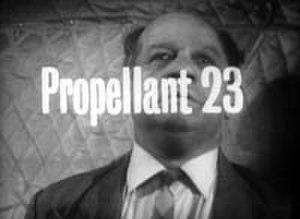 Propellant 23 (The Avengers) - Image: The Avengers Propellant 23