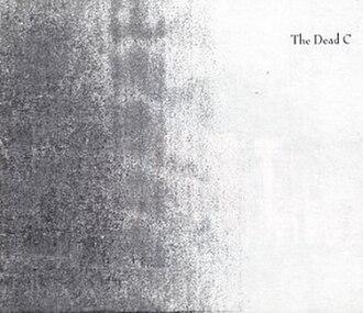 Repent (album) - Image: The Dead C Repent