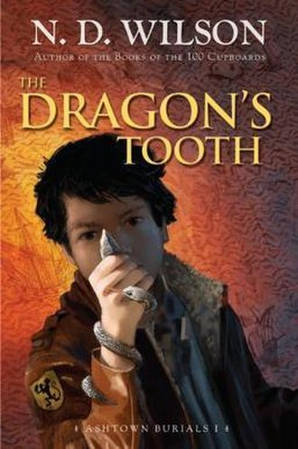 The Dragon's Tooth - Image: The Dragon's Tooth