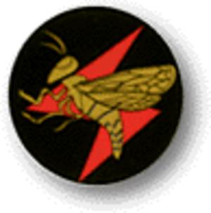 113 Squadron (Israel) - Hornet Squadron