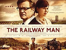 The Railway Man -- movie poster.jpg