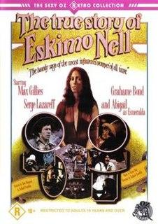 <i>The True Story of Eskimo Nell</i> 1975 Australian comedy film directed by Richard Franklin