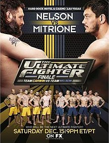The Ultimate Fighter Team Carwin vs Team Nelson Finale Poster.jpg