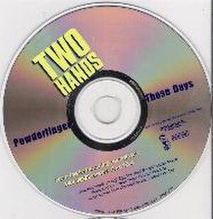 These Days (Powderfinger song) - Image: Thesedays Powderfinger