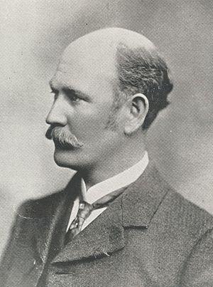 Thomas Hyland Smeaton - Image: Thomas Hyland Smeaton 3