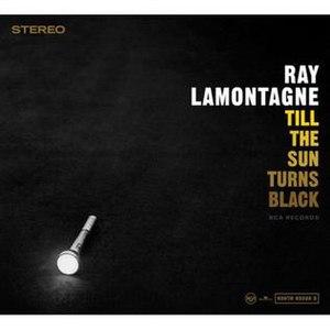 Till the Sun Turns Black - Image: Till the Sun Turns Black