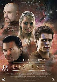 Star Wars: Threads of Destiny - Wikipedia