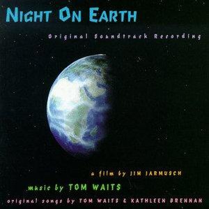 Night on Earth (soundtrack) - Image: Tom Waits Night on Earth