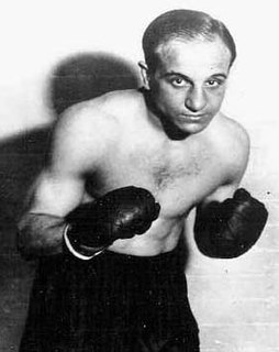 Tony Marino (boxer) American boxer
