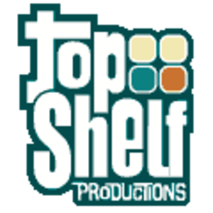 Top Shelf Productions - Image: Topshelf logo
