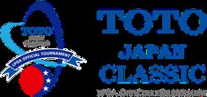 Toto Japan Classic - Wikipedia