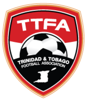 Trinidad and Tobago national football team - Image: Trinidad and Tobago Football Association