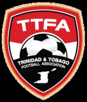 Trinidad and Tobago national football team - Image: Trinidad and Tobago Football Association