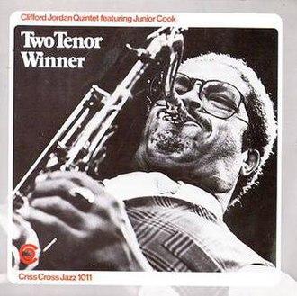Two Tenor Winner - Image: Two Tenor Winner