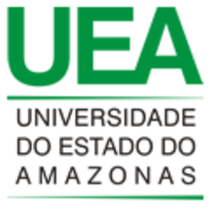 Amazonas State University - Image: UEA Amazonas logo