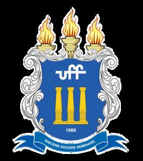 public university in  Niterói, Rio de Janeiro state, Brazil