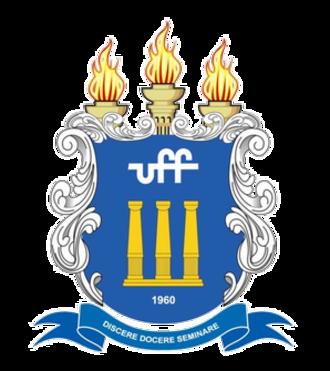Fluminense Federal University - Seal of Federal Fluminense University