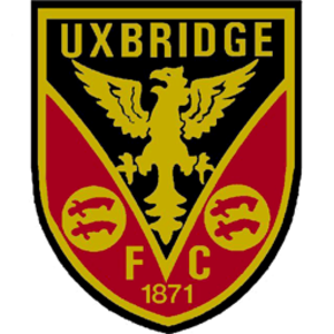 Uxbridge F.C. - Official crest