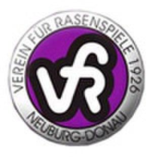 VfR Neuburg - Image: Vf R Neuburg