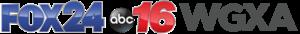 WGXA - Image: WGXA logos