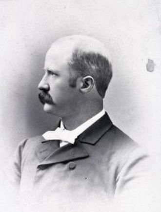 Walter Quincy Scott - Image: Walter Q Scott
