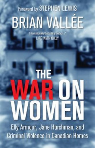 The War on Women (book) - Original edition cover