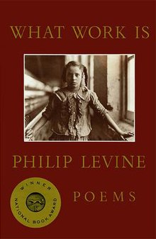 philip levine books