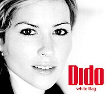 Dido — White Flag (studio acapella)