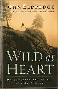 Here we are with chapter 2 of Wild at Heart. If you don't have a copy of the books you can find them with my affiliate links. Wild at Heart or Wild at Heart Field Manual.