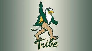 Griffin (mascot) College of William & Mary mascot