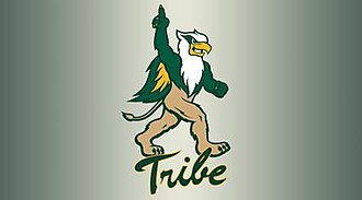 Griffin (mascot) - Image: William and Mary Griffin