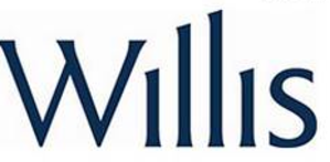 Willis Group - Image: Willis logo