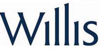 Willis Group - Image: Willis logo