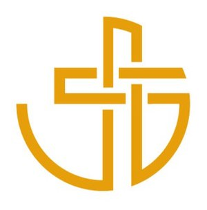 World Communion of Reformed Churches - Image: World Communion of Reformed Churches logo