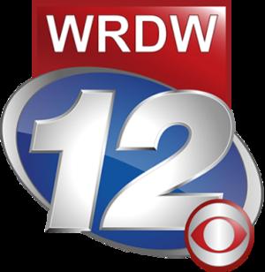 WRDW-TV - Image: Wrdw tv logo