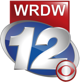 WRDW-TV CBS/MyNetworkTV television affiliate in Augusta, Georgia, United States