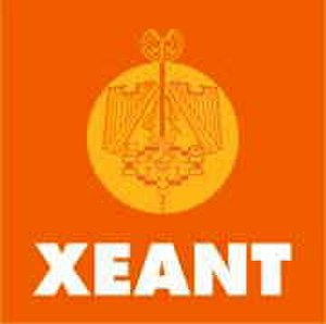 XEANT-AM - Image: Xeant color