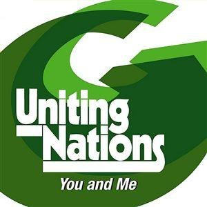 You and Me (Uniting Nations song) - Image: You and me by uniting nations