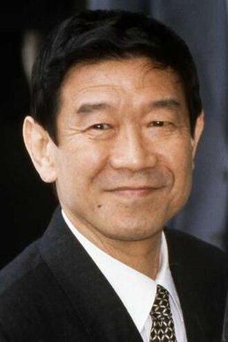 Yukio Aoshima - Image: Yukio Aoshima