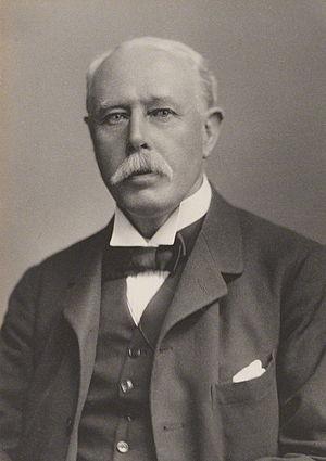 Sir George Agnew, 2nd Baronet - Sir George Agnew