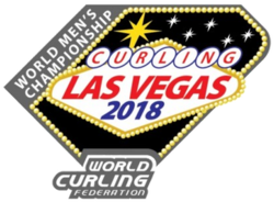 2018 World Mens Curling Championship
