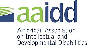 American Association on Intellectual and Developmental Disabilities - AAIDD Logo