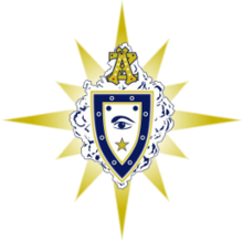 The Coat of Arms of Alpha Zeta
