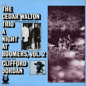 A Night at Boomers, Vol. 2 - Image: A Night at Boomers Vol 2
