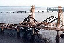 Acosta Bridge Wikipedia