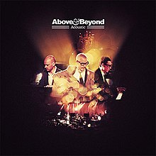 acoustic above amp beyond album wikipedia