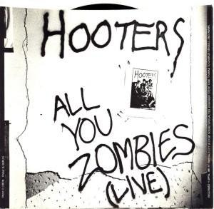 All You Zombies (song) - Image: All You Zombies Live Single