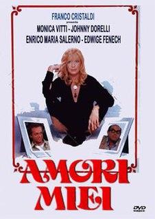 <i>Amori miei</i> 1978 film