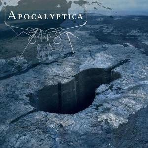 Apocalyptica (album) - Image: Apocalyptica Cover